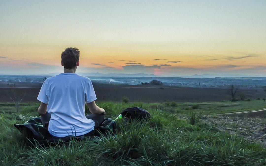 Os benefícios da meditação para traders