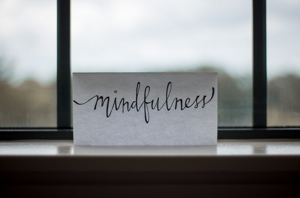 Mindfulness para Traders
